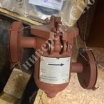 Фильтр пресной воды, масла и топлива фланцевый проходной, 427-03.165-2, ИТШЛ 061144.033-01, ДУ 20, Р