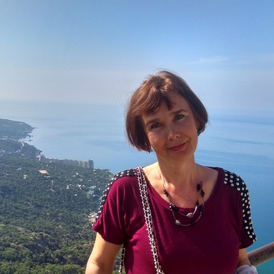 Валентина Павлова, Канск