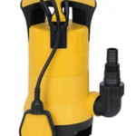 Дренажный насос Пластик 750Вт. AQUATIM AM-WPD750-02GT