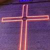 Церковь ЕХБ на Бутаковском заливе г. Химки