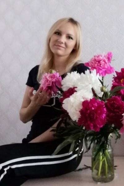 Татьяна Ощепкова, Златоуст