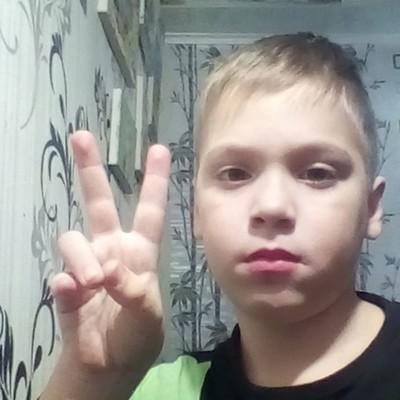 Влад Цапаев