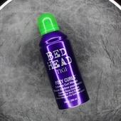 Мусс для создания эффекта вьющихся волос TIGI Foxy Curls