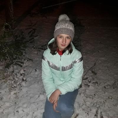 Юлия Скляднева
