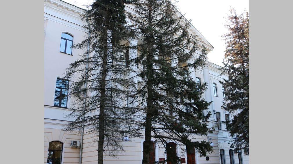 Преобразится облик исторического здания Брянской областной Думы  На сегодняшний день город Брянск активными темпами развивается. На... [читать продолжение]