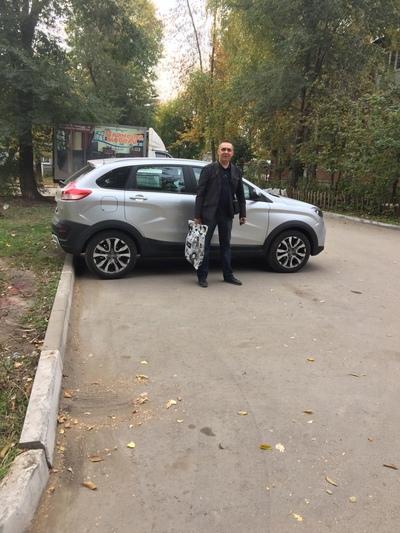 Дмитрий Симонов, Самара