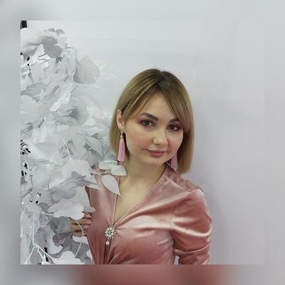 Ольга Владимировна, Санкт-Петербург
