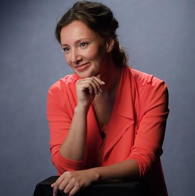 Анна Кузнецова, Москва