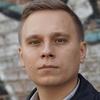 Могилевский активист Юрий Стукалов