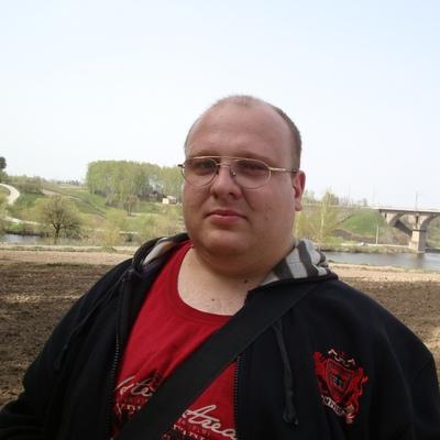 Nikolay Dembitskiy, Киев
