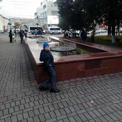 Глеб Поправка, Вологда