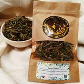 Чай Саган Дайля, короткая срезка, правильная сушка, крафт пакет с окошком,20гр