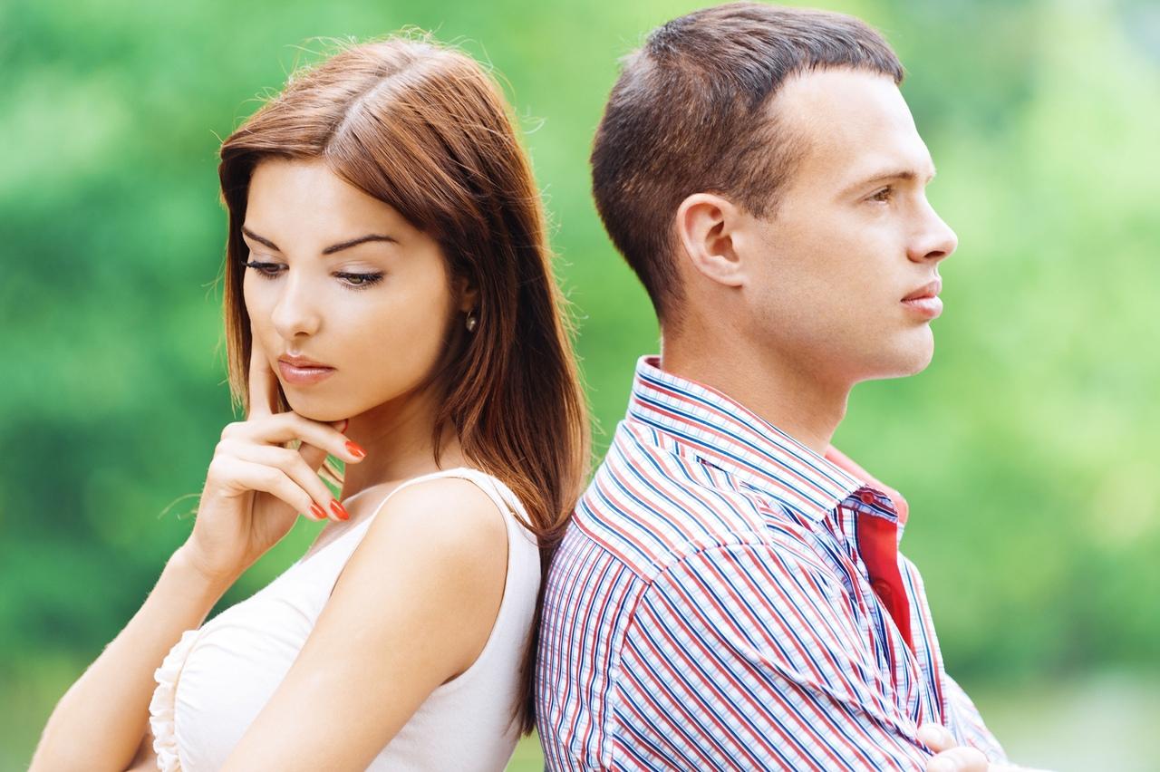 Как сообщить ребёнку об отношениях с новым мужчиной?