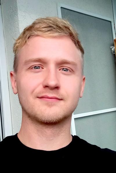 Алексей Псковитин, Кемерово