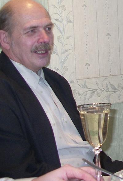 Владимир Можар, Москва