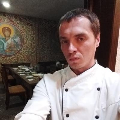 Михаил Присс