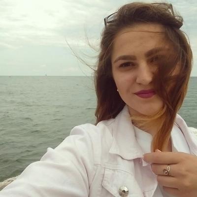София Беленкова, Москва