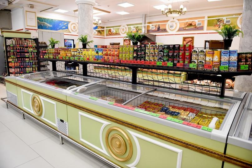 Магазин этой популярной сети откроется в универсаме «Центральный»