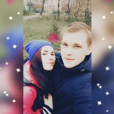 Илья-И Евгения