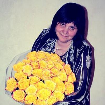 Людмила Смирнова, Москва