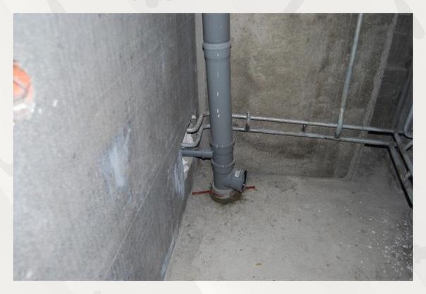 Шумоизоляция стояка канализации в квартире и доме  В ᴦородских...