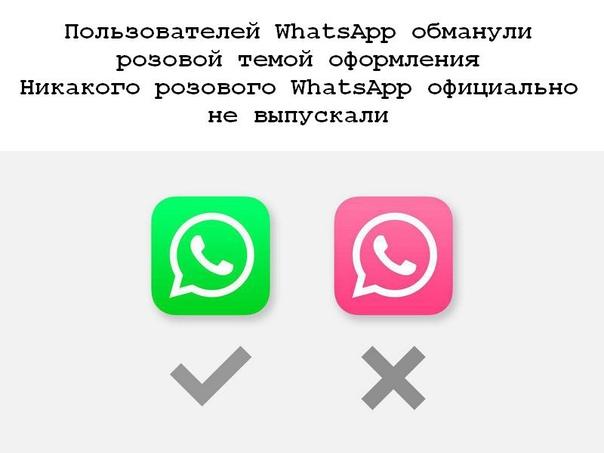 В чатах WhatsApp начал распространяться новый способ мошенничества. Пользователя...