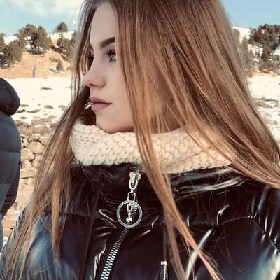 Снежа Рыкова, Кемерово