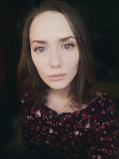 Виктория Иванец, Донецк