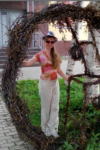 Мария Николаева, Северодвинск
