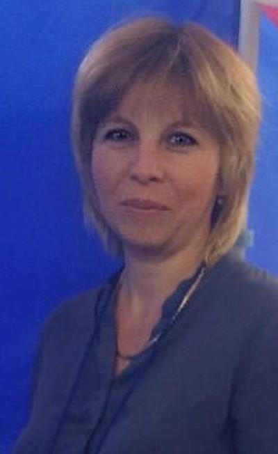 Наталья Малкова, Новосибирск