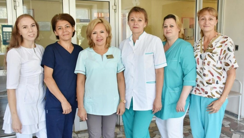 Нижнекамские медики приняли более 50 «сердечников» из Челнов
