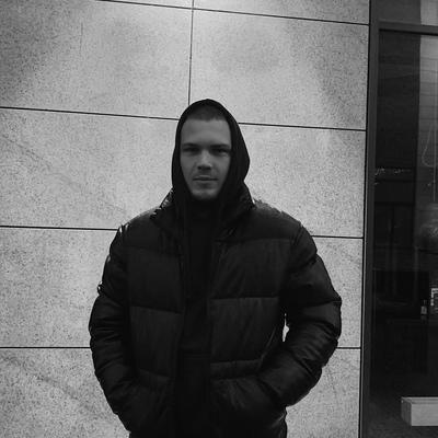 Евгений Кучер