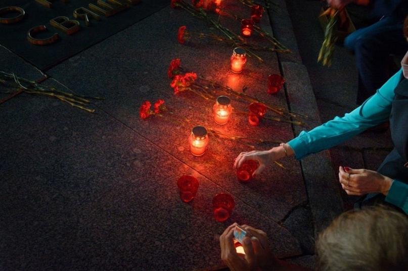 Пензенцам предлагают зажечь в День памяти виртуальные свечи