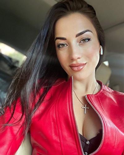 Melaniya Grigoreva