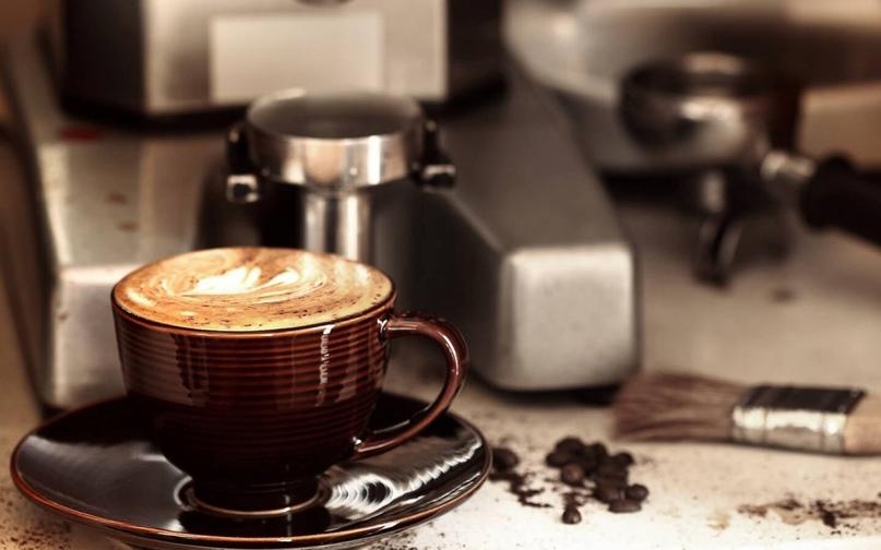 Кофейная стратегия