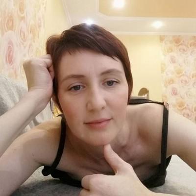 Ирина Бридель, Карпинск