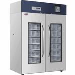 Ремонт и обслуживание холодильно-морозильного оборудования для хранения крови и медицинских препарат
