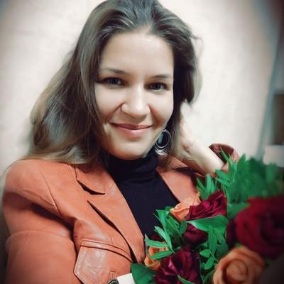 Ксения Чефин, Омск