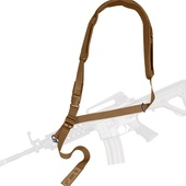 Оружейный ремень ДОЛГ м3 - Быстросъемный