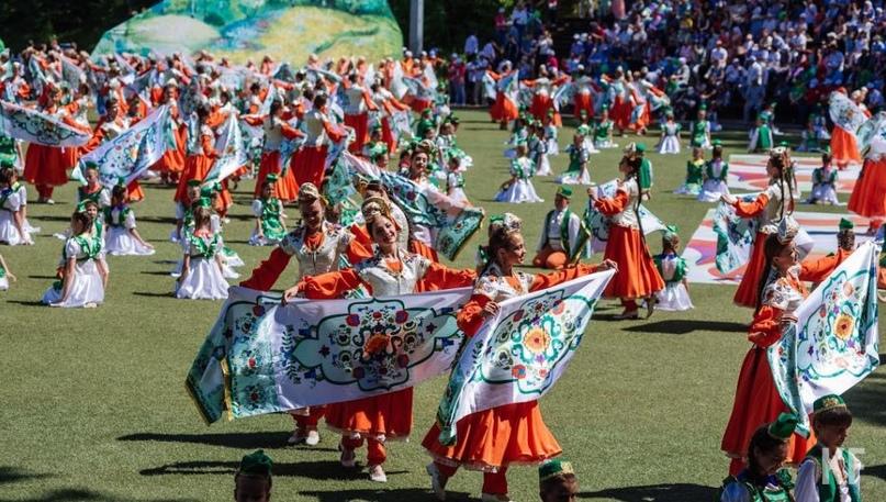Жителям Тукаевского района рассказали о программе празднования Сабантуя