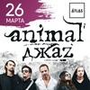 Animal ДжаZ / 26 марта 2021 / Киев, Atlas