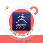 Pixologic Zbrush 2021.6.6 Помощь в установки