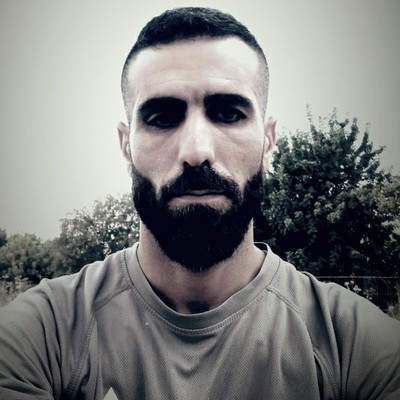 Mahmoud Jbaren