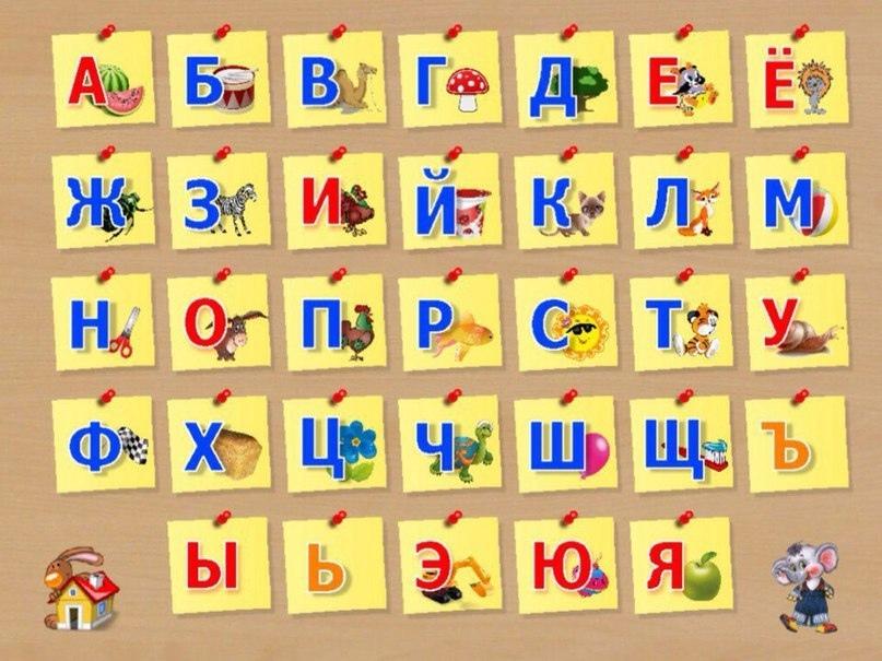 С. Я. Маршак Азбука для детей