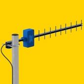 Антенна усилитель сотового  сигнала GSM
