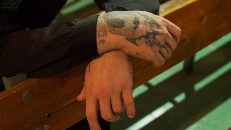 Убийце из «Чёрного Дельфина» в Соль-Илецке отказали в помиловании после 30 лет тюрьмы