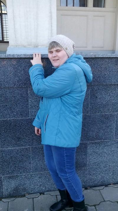 Tanisha Hutton, Великий Новгород
