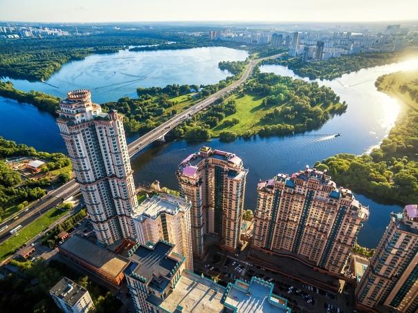 «Москва с каждым годом становиться более экологичным городом», - отметил Сергей Собянин.  Экологическая трансформация Москвы дает... [читать продолжение]