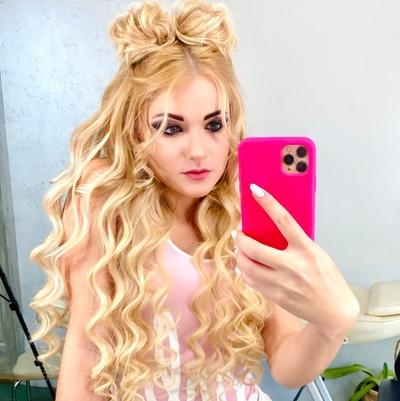 Виктория Радченко, Киев
