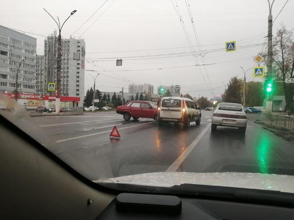 7.:35 Европа на К.Маркса В сторону центра Курск